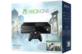 Xbox-One-Assassins-Creed-Unity-Bundle
